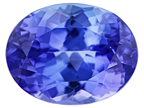 Tanzanite 2.25ct 9x7mm Oval