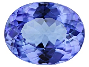Tanzanite 1.71ct 9x7mm Oval