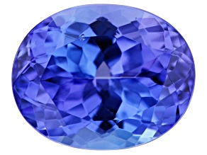 Tanzanite 2.67ct 9.5x7.5mm Oval