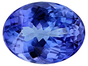 Tanzanite 1.25ct 8x6mm Oval