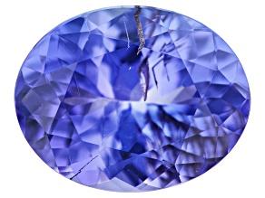 Tanzanite 1.50ct Varies mm Oval