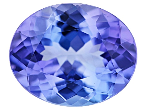 Tanzanite 2.25ct 10x8mm Oval