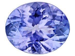 Tanzanite 2.90ct 11x9mm Oval
