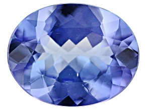Tanzanite 2.00ct 10x8mm Oval