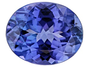 Tanzanite Oval 2.25ct