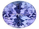 Tanzanite 2.45ct 10x8mm Oval