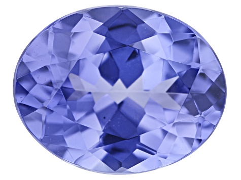 Tanzanite 2.50ct Varies mm Oval
