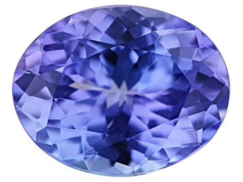 Tanzanite 2.25ct Varies mm Oval