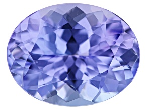 Tanzanite 1.75ct 9x7mm Oval
