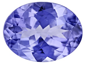 Tanzanite 1.50ct 9x7mm Oval