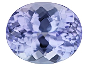 Tanzanite 3.50ct 11x9mm Oval