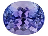 Tanzanite 4.60ct 11x9mm Oval