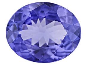 Tanzanite 1.94ct 9.7x7.9mm Oval