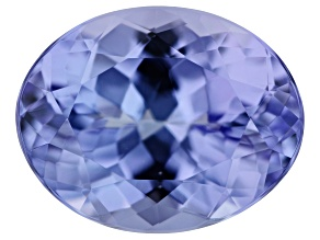 Tanzanite 2.73ct 9.5x7.5mm Oval