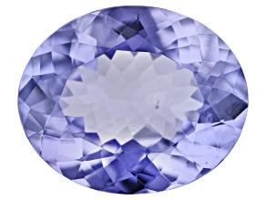 Tanzanite 2.69ct 10.6x8.6mm Oval