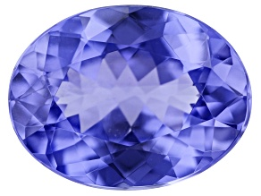 Tanzanite 1.40ct 8.5x6.5mm Oval