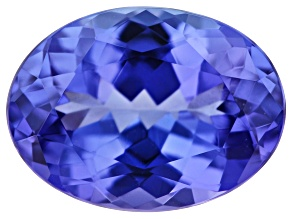 Tanzanite 1.00ct Varies mm Oval