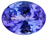 Tanzanite 1.43ct 8.5x6.5mm Oval