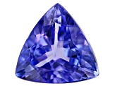 Tanzanite 1.00ct 7mm Trillion