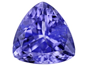 Tanzanite 2.55ct 9mm Trillion
