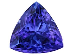 Tanzanite 1.98ct 8.5mm Trillion