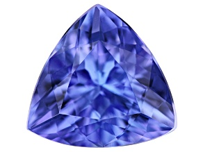 Tanzanite 1.59ct 8mm Trillion