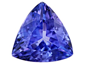 Tanzanite 1.11ct 7.3mm Trillion