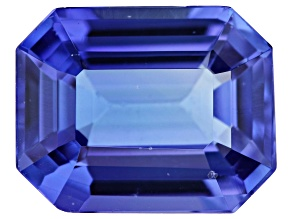 Tanzanite 3.03ct 9.7x7.7mm Rect Oct