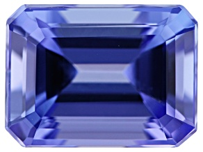 Tanzanite 2.34ct 9x6.6mm Rect Oct