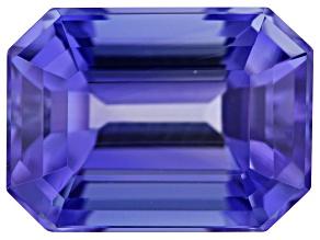 Tanzanite 2.82ct 9x6.5mm Rect Oct