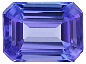 Tanzanite 1.47ct 8x6mm Rect Oct