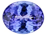 Tanzanite 2.87ct 10x8mm Oval