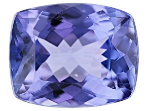 Tanzanite 3.00ct 10x8mm Rect Cush