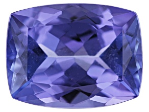 Tanzanite 1.89ct 9x7mm Rect Cush