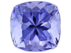 Tanzanite 1.40ct 6.5mm Sq Cush
