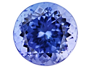 Tanzanite 2.50ct 8.5mm Round