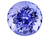 Tanzanite 1.75ct min wt 7.5mm Round
