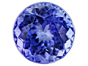 Tanzanite 2.00ct 8mm Round