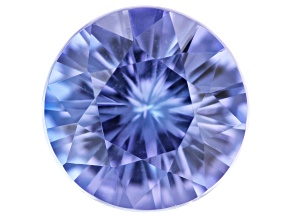 Tanzanite 1.19ct 6.8mm Round