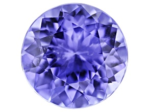 Tanzanite 1.00ct 6.5mm Round