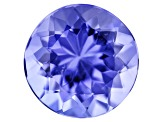Tanzanite 0.71ct 5.5mm Round