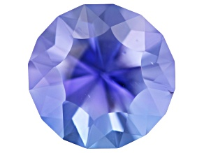 Tanzanite 9mm round 2.95ct