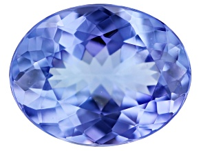 Tanzanite 9x7mm Oval 1.70ct