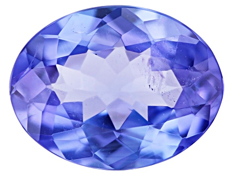 Tanzanite MM Varies Oval 1.25ct