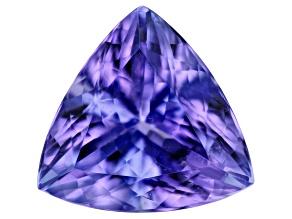 Tanzanite 7mm Trillion 1.42ct