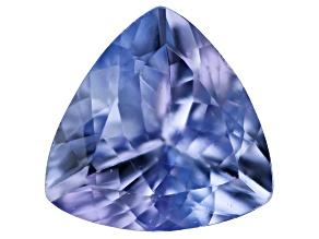 Tanzanite 7mm Trillion 1.00ct