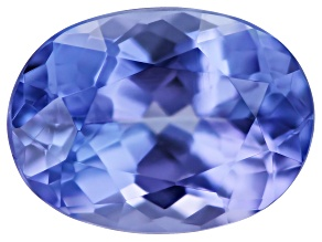 Tanzanite 7.5x5.5mm Oval 1.10ct