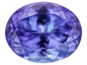 Tanzanite 10x8mm Oval 3.50ct
