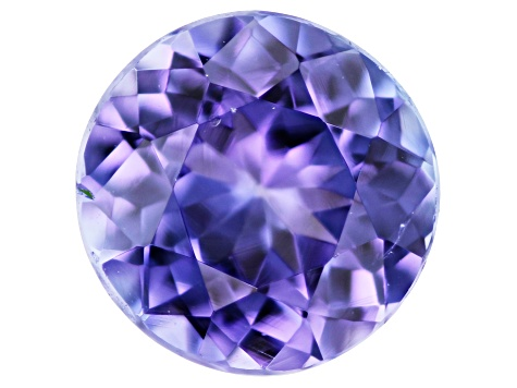 Tanzanite 6mm Round 0.90ct