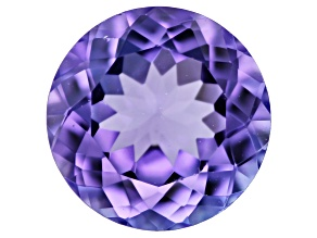 Tanzanite 7mm Round 1.25ct